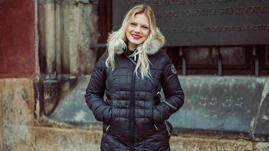 Simona Míková