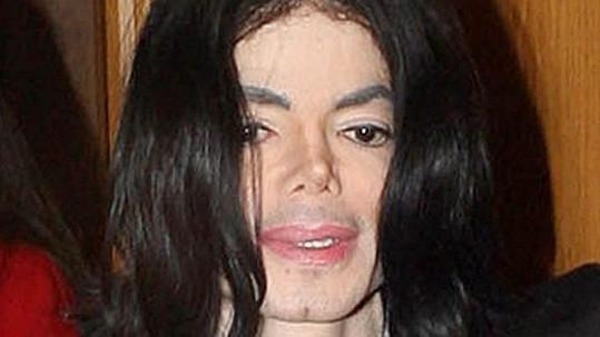 Michael Jackson, Král popu.