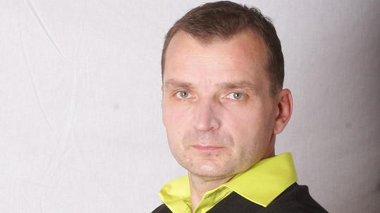 Pavel Novák ml. zdědil po otci dispozice k rakovině.