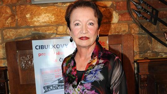 Hana Maciuchová je po operaci.