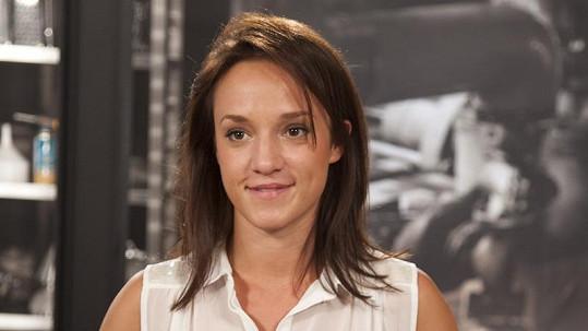 Zuzana Bunešová odstoupila ze soutěže MasterChef.