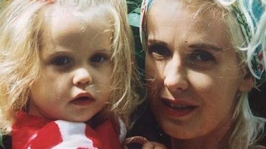 Peaches Geldof s maminkou Paulou Yates