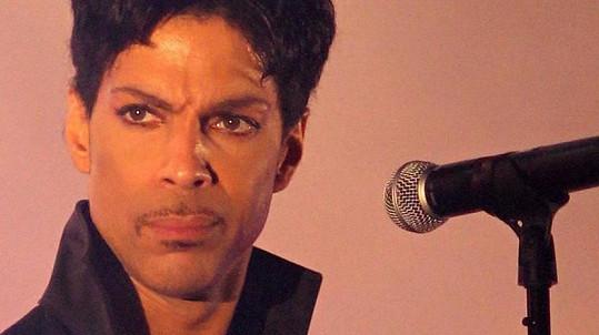 Prince po sobě zanechal obrovský majetek.