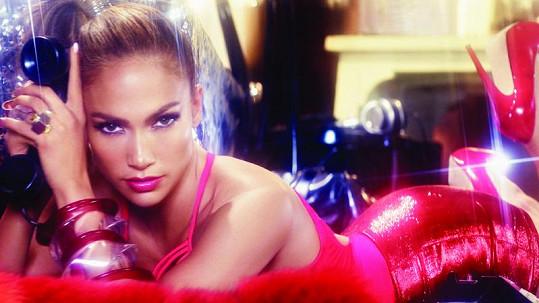 J.Lo v říjnu poprvé vystoupí v Praze.