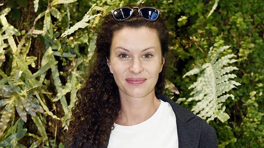 Máša Málková