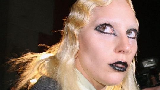 Lady Gaga pro Marca Jacobse