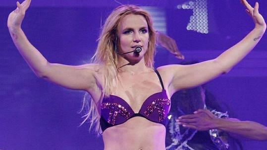 Britney Spears zná svou cenu.