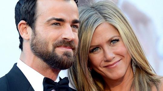 Jennifer Aniston se v srpnu bude vdávat.