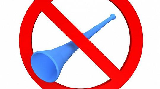 Vuvuzely nejspíš budou mít na londýnské olympiádě zákaz.
