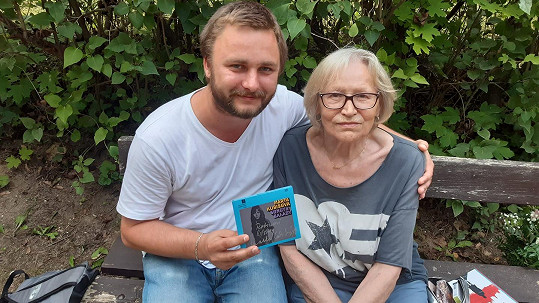 Marta Kubišová má víc než měsíc po druhé dávce očkování.