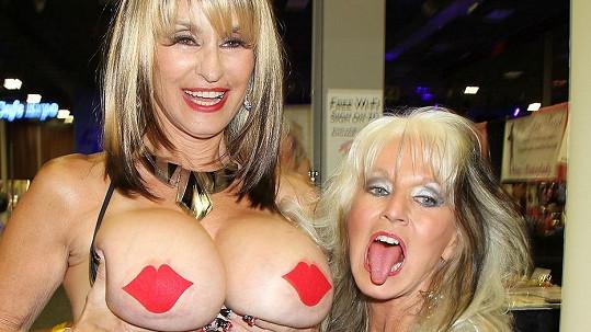 Na festivalu erotiky bylo pořádné dusno.