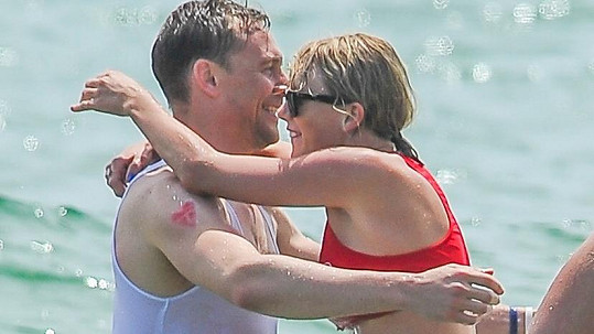 Taylor a Tom prožili letní lásku.