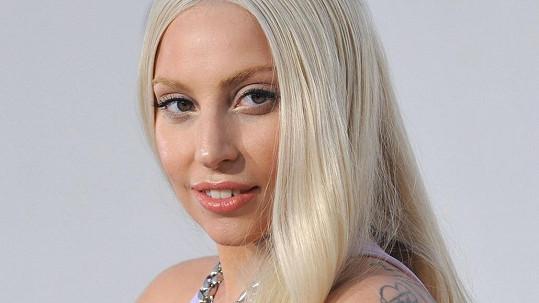 Lady Gaga prý byla znásilněna.