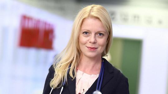 Monika Zoubková se vrací na Novu.