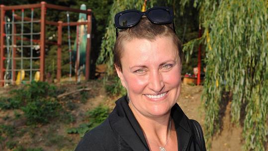 Zdeňka Pohlreich bojovala s rakovinou i optimismem.