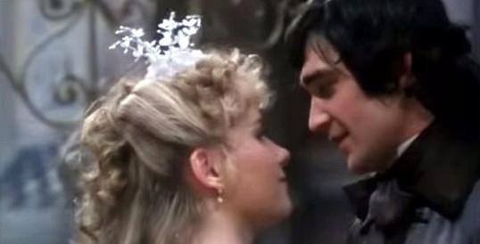 Princezna Adélka a mlynář Petr propadli lásce i mimo kameru.