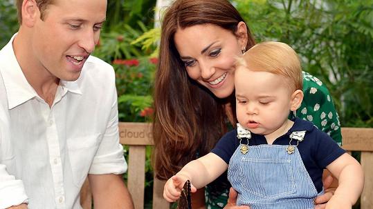 Kate Catherine Kate Catherine - Nejmladší následník britského trůnu ... 25881d8084