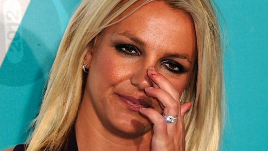 Britney Spears má jeden velký zlozvyk...