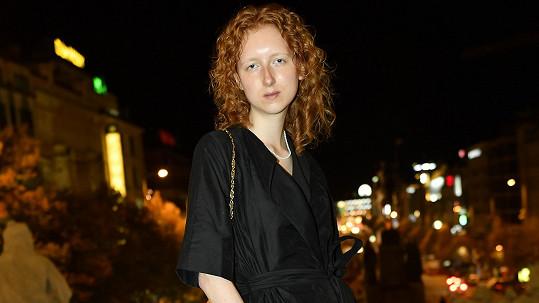 Barbora Fialová