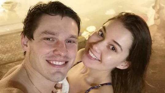Pavel Callta a Sabina Rojková potvrdili, že tvoří pár.
