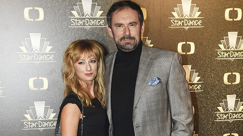 Emanuele Ridi a Lucie Hunčárová se vrátili na místo činu.