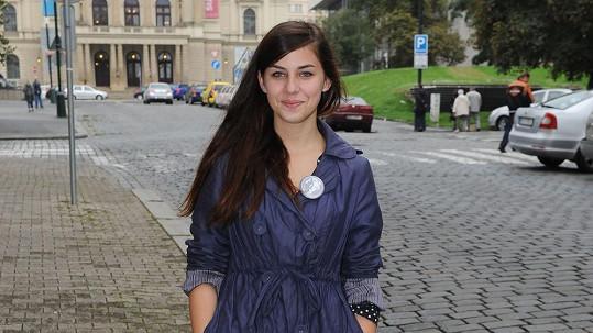 Kateřina Pechová