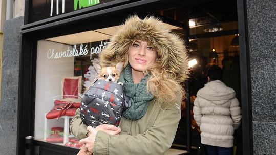 Ne nadarmo se říká jaký pán, takový pes. Olga a Anička jsou si velmi podobné.