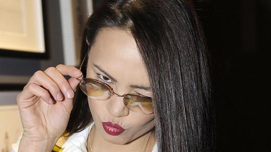 Monika Leová