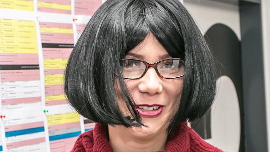 Poznali byste ji?