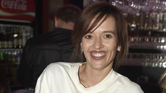 Tamara oslavila na Valentýna 32. narozeniny.