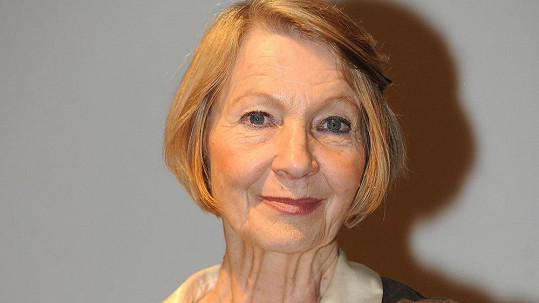 Daniela Kolářová je jednou z hereček, pro něž není na Vinohradech nyní místo.
