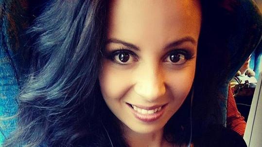 Eliška Grabcová je novou přítelkyní Noida.