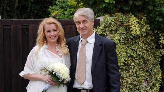 Iveta a její muž prý zemřou nepřirozenou smrtí. Vyvraždí se vzájemně?