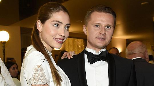Denisa Domanská je opět zamilovaná.