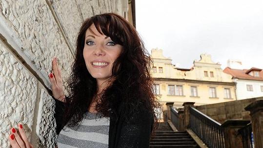 Zuzana Benešová bude hvězdou dalšího divadla.