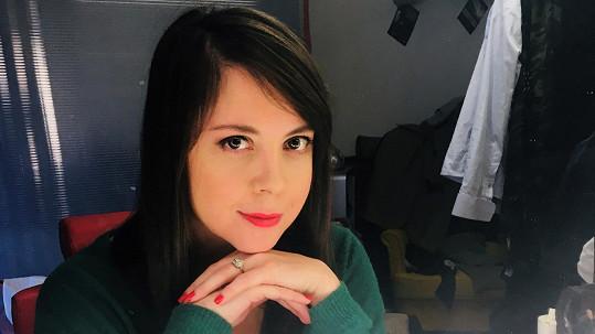 Silvie Koblížková