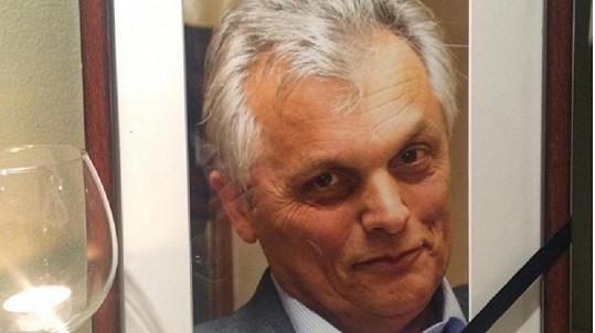 Zemřel tatínek Leoše Mareše Ivo Mareš