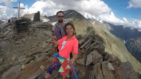 Ivana Korolová má raději hory než moře.