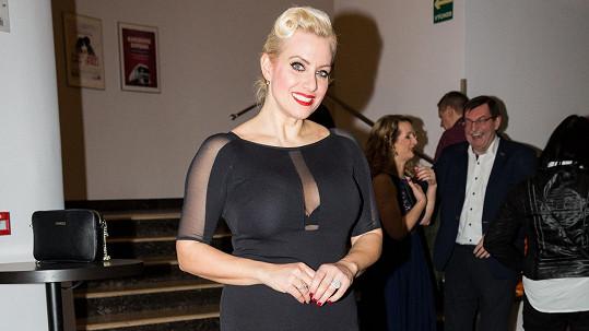 Tereza Mátlová přiznala expartnerovi Janečkovi romantický vztah.