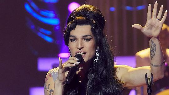 Jordan Haj se stal vítězem 7. dílu show Tvoje tvář má známý hlas.