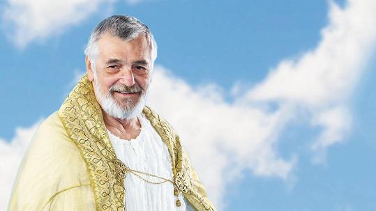 Jiří Bartoška vydělává jako bůh!
