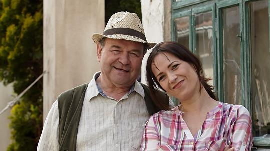 Tereza Kostková i Václav Postránecký se s velkou pravděpodobností vrátí v pokračování Vinařů.