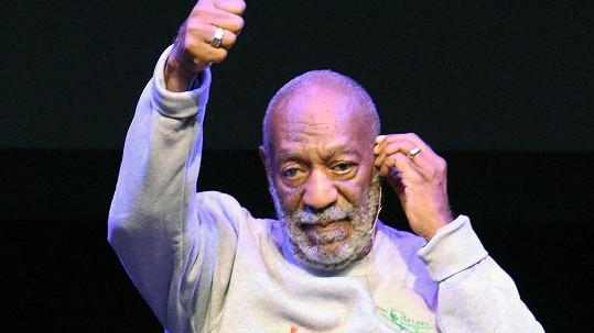 Bill Cosby neprožívá klidné stáří...