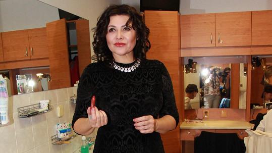Ilona Csáková ze svého jídelníčku eliminovala mouku a moučné pokrmy a výsledek je tu....