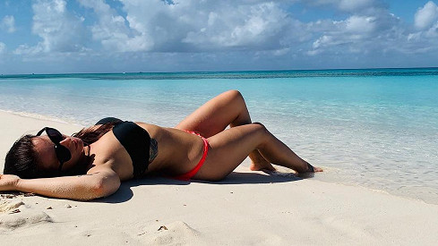 Sexy nahé kuřátko fotky
