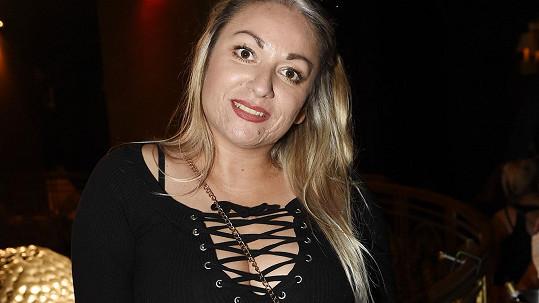 Martina Balogová