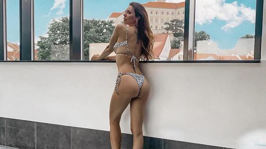 Michaela Leitnerová