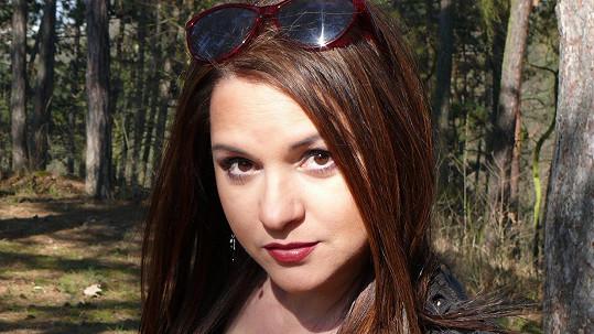 Magda Malá změnila barvu vlasů a nasadila dietu.