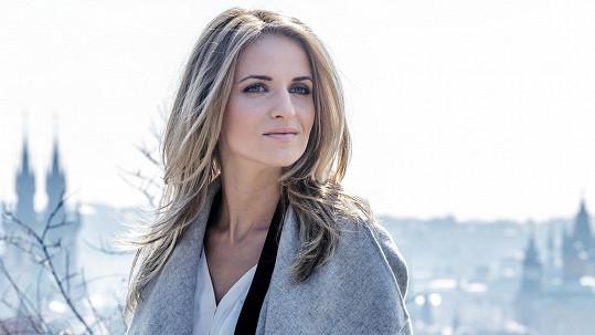 Gabriela Gunčíková jede na Eurovision Song Contest s cílem postoupit do finále.