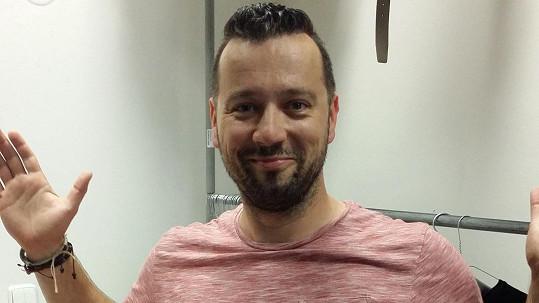 Michal Kavalčík